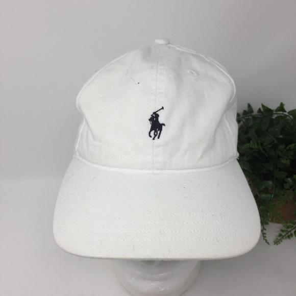 11749a12b85 Rancho Berhardo Inn Ralph Lauren Polo Golf Hat. M 5b7891c0f4145293789c5754